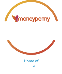 moneypenny and made simple logos
